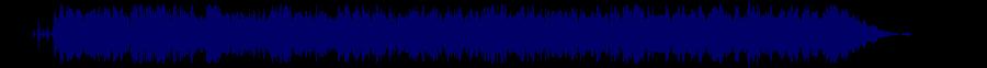 waveform of track #40139