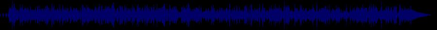 waveform of track #40151