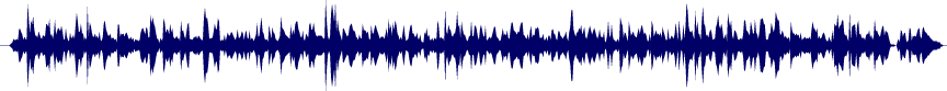 waveform of track #40155