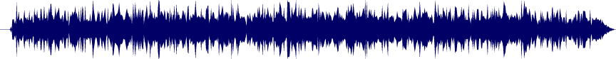 waveform of track #40189