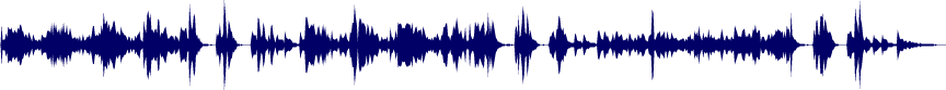 waveform of track #40267