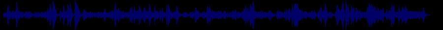 waveform of track #40277