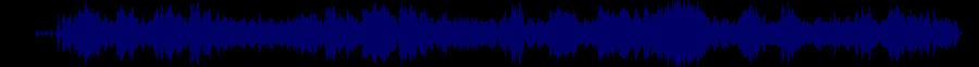 waveform of track #40279