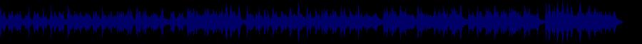 waveform of track #40292