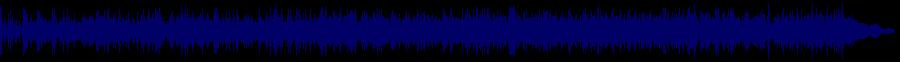 waveform of track #40301
