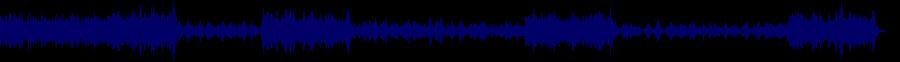 waveform of track #40305