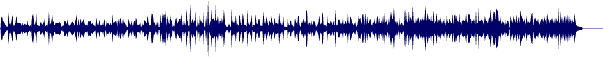 waveform of track #40338