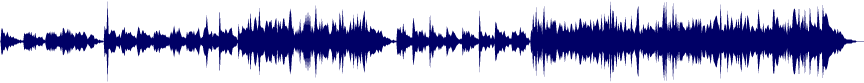 waveform of track #40341