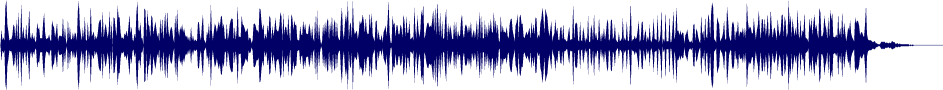 waveform of track #40401