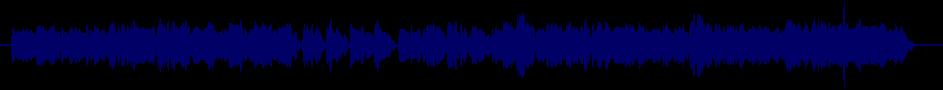 waveform of track #40420