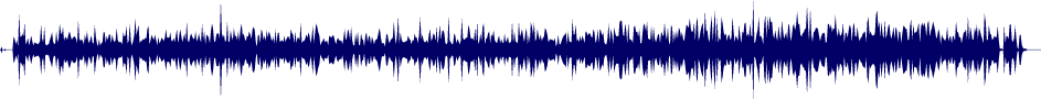 waveform of track #40431