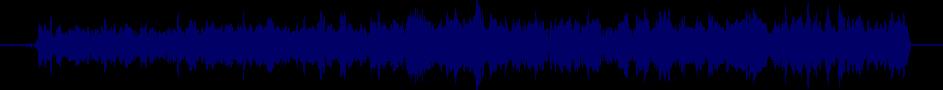 waveform of track #40443