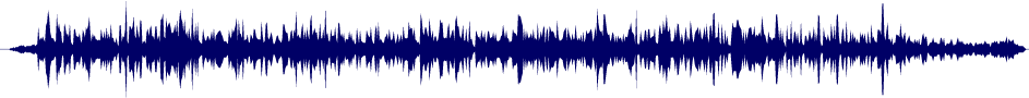 waveform of track #40505