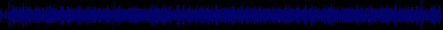 waveform of track #40518