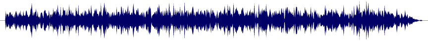 waveform of track #40521