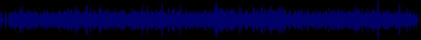 waveform of track #40524