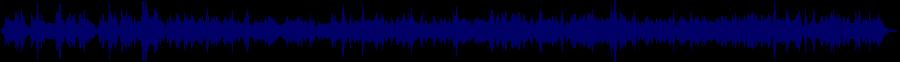 waveform of track #40537