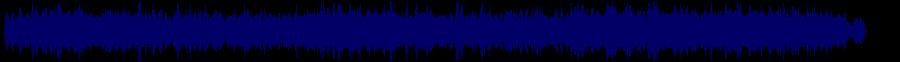 waveform of track #40542