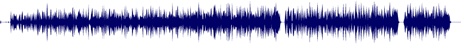 waveform of track #40555