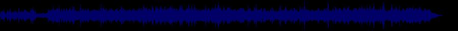 waveform of track #40560