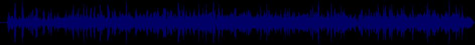 waveform of track #40562