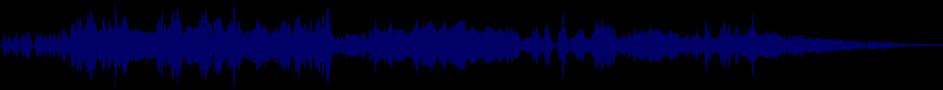 waveform of track #40573