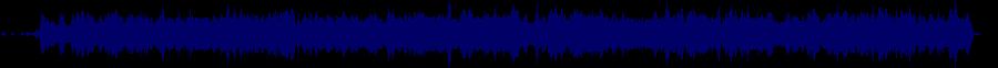 waveform of track #40576
