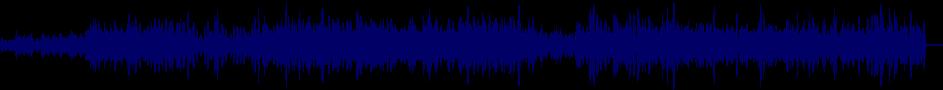 waveform of track #40584