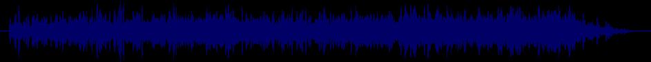 waveform of track #40602