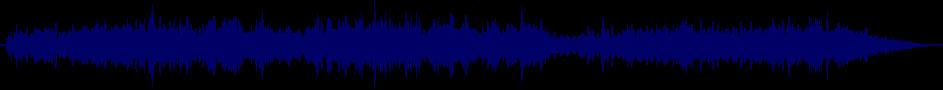 waveform of track #40616