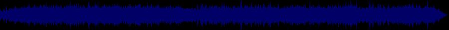 waveform of track #40630