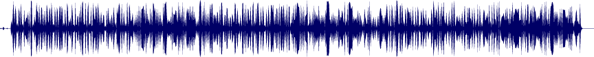 waveform of track #40640