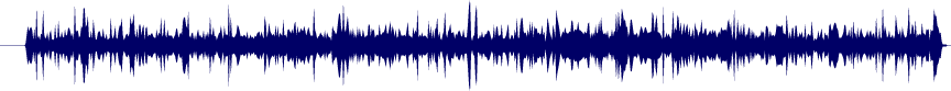 waveform of track #40644