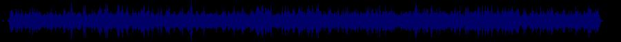 waveform of track #40655
