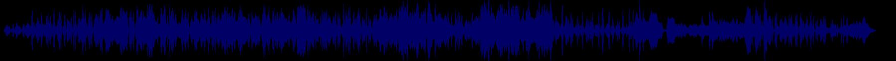 waveform of track #40656