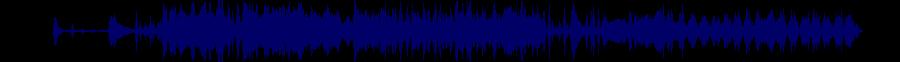 waveform of track #40666