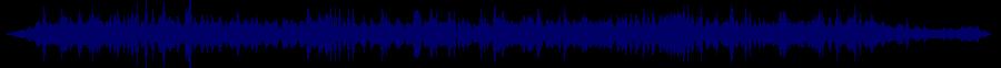 waveform of track #40668
