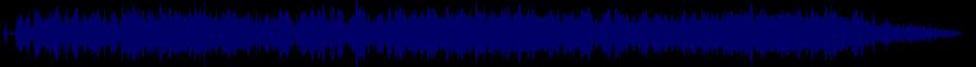 waveform of track #40692