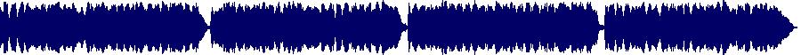 waveform of track #40705