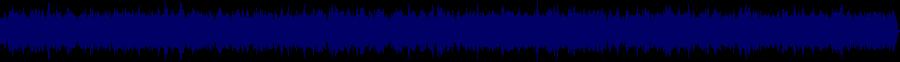 waveform of track #40718