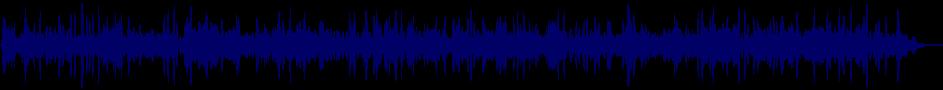 waveform of track #40726