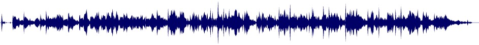 waveform of track #40727