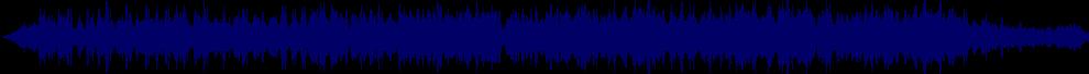 waveform of track #40748