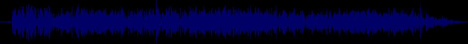 waveform of track #40762