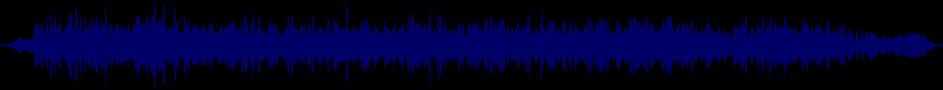 waveform of track #40775