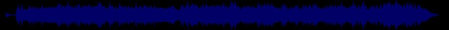 waveform of track #40781