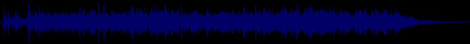 waveform of track #40805