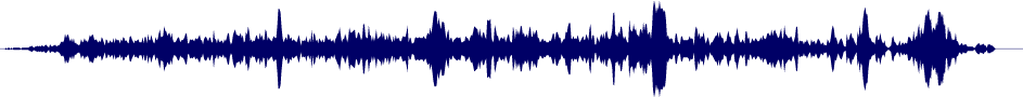 waveform of track #40832