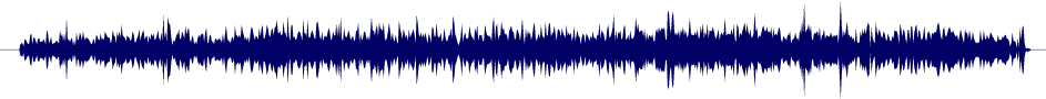 waveform of track #40864