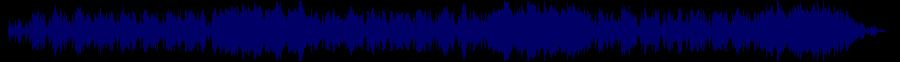 waveform of track #40873